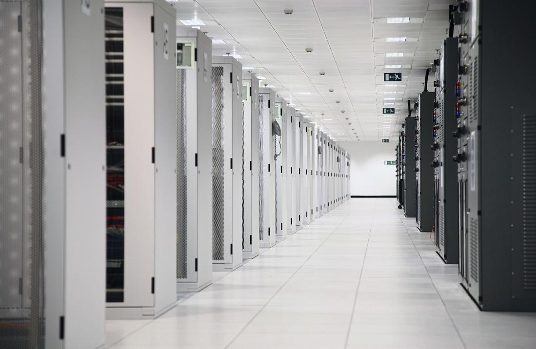 دیتا سنتر data center