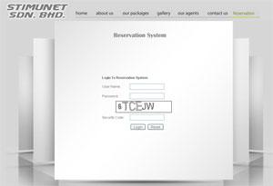 سیستم نوبت دهی اینترنتی