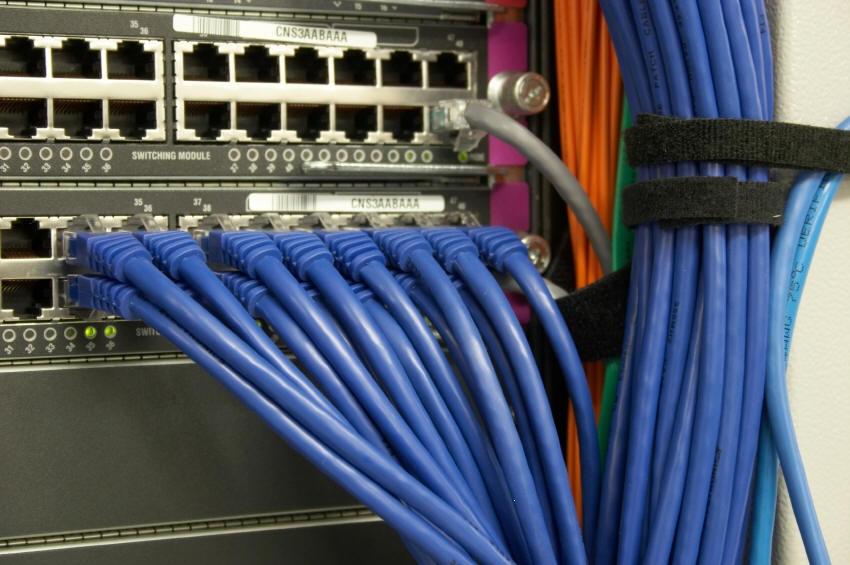 نگهداری شبکه