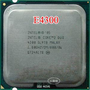 E4300