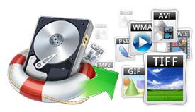 بازیابی اطلاعات data recovery